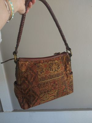 FOSSIL bag for Sale in Fort Worth, TX