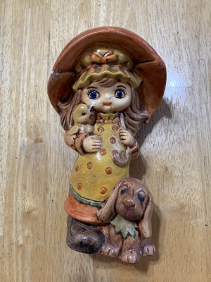 Antique Ceramic Doll for Sale in Windsor Mill, MD