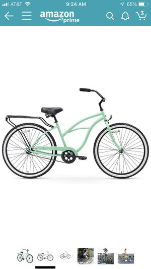 BRAND NEW Sixthreezero Women's bicycle 26 for Sale in Springfield, VA