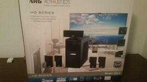 NRG Acustic surround speakers for Sale in Kissimmee, FL