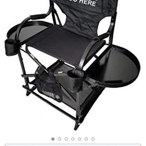 MUA/Hairstylist chair 25' for Sale in Whittier, CA