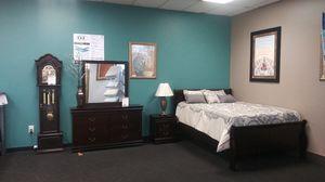 New Queen 5 Piece BedRoom Set for Sale in West Columbia, SC