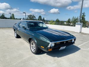 1971 FORD MUSTANG for Sale in Tacoma, WA