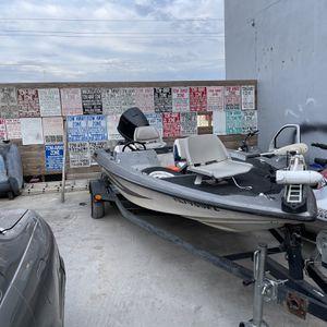 "16"" Bass Boat for Sale in Aventura, FL"