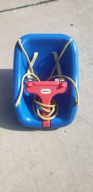 Little Tikes swing for Sale in Riverview, FL