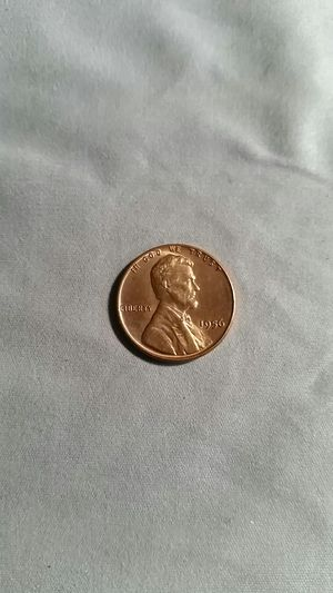 1956 small cent for Sale in South Boardman, MI