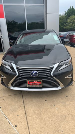 Lexus ES 300H (Hybrid) hot deal!!!! for Sale in Woodbridge, VA
