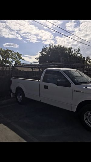 Heavy Duty Ladder Rack with rackstraps for Sale in San Dimas, CA