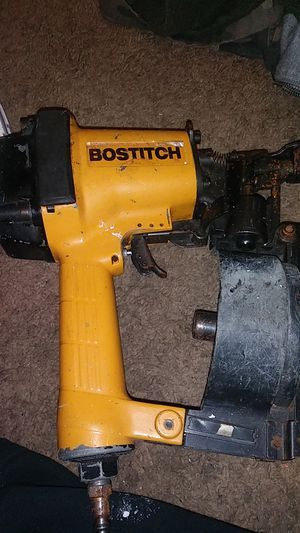 Bostitch rn45b for Sale in Columbus, OH