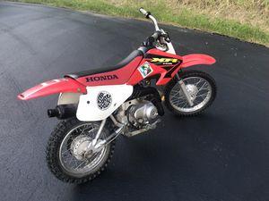2003 Honda XR70R for Sale in Evergreen, CO