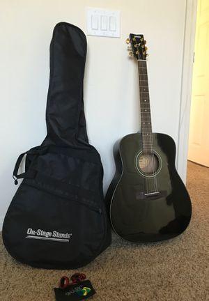 Yamaha acoustic guitar for Sale in Las Vegas, NV
