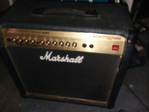 Marshall combo amp for Sale in Roanoke, VA