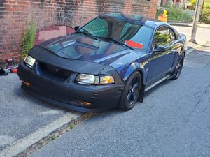 2002 Ford mustang v6 3.8 for Sale in Worcester, MA