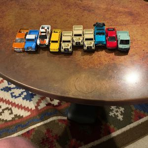 Matchbox And Hot Wheels Trucks for Sale in Carmel, IN