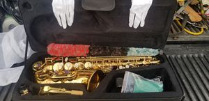 Alto Saxophone for Sale in La Puente, CA