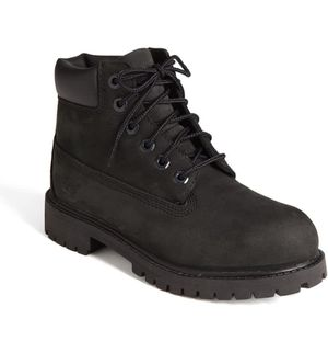 Black timberland boots waterproof for Sale in Niles, OH
