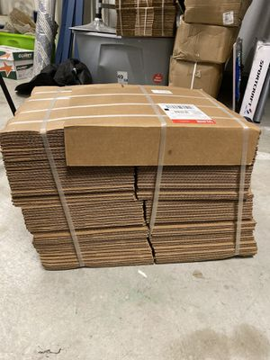 Uline Boxes for Sale in Chula Vista, CA