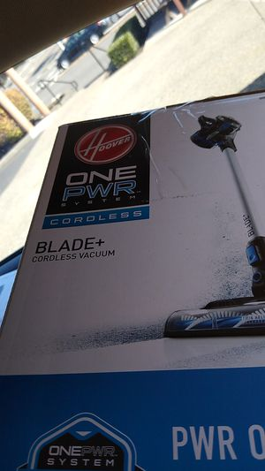 Hoover one power for Sale in Fife, WA