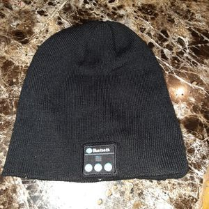 Bluetooth Hat for Sale in Bloomington, IL