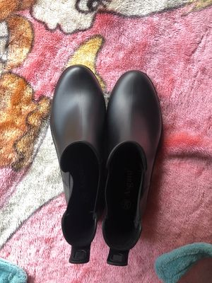 Like New Black Asgard Rain-boots for Sale in Richmond, CA