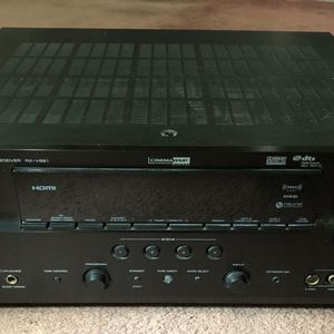 Yamaha RX-V661 Audio Receiver for Sale in Beverly Hills, CA