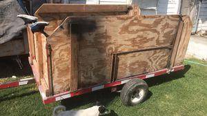 Utility trailer for Sale in Bakersfield, CA