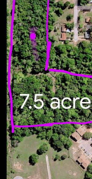 Lot acres terrenos for Sale in Athens, TX