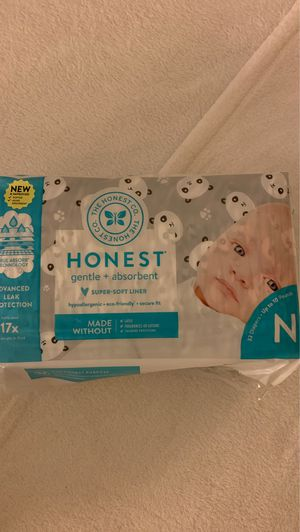 Baby diapers for Sale in San Diego, CA