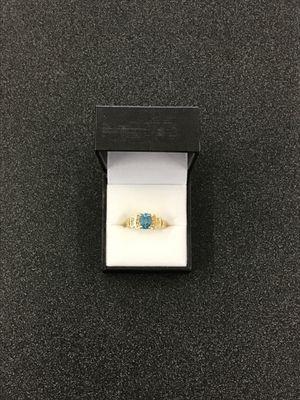 Birthstone ring for Sale in Grand Prairie, TX