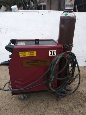 WELDER MACHINE...MAQUINA DE SOLDAR for Sale in Stockton, CA