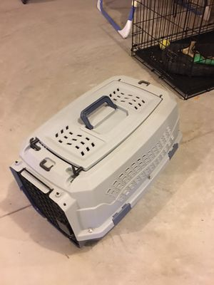 Dog or Pet Crate for Sale in Blacklick, OH