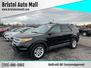 2012 Ford Explorer for Sale in Levittown, PA