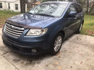 Subaru Tribeca for Sale in Fort Worth, TX