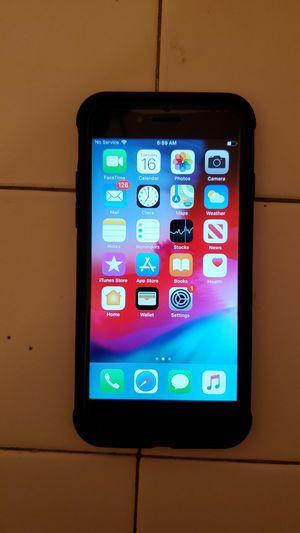 iPhone 7 unlocked for Sale in Boynton Beach, FL