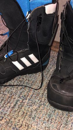 Adidas Snowboarding Boots $80 for Sale in Fresno,  CA