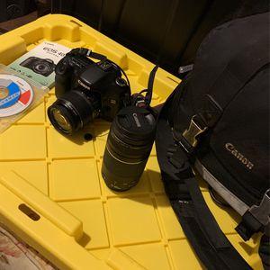 Canon EOS 40D Digital camera for Sale in Chula Vista, CA