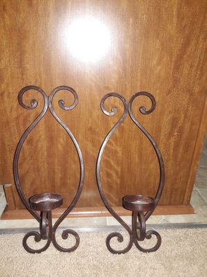 Candle Holders for Sale in Richmond, VA