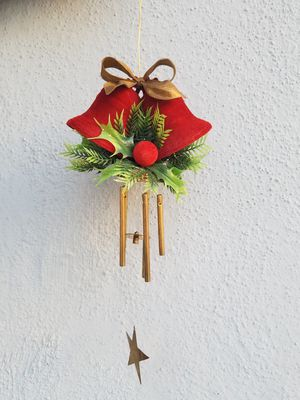 Holiday wind chime for Sale in Seal Beach, CA