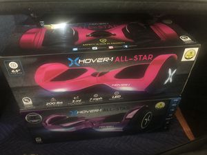 New Hoverboards for Sale in Kissimmee, FL