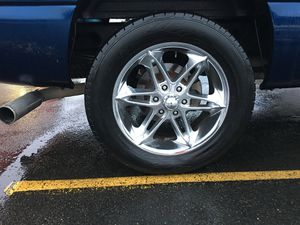 Devino Rims and Proxes Tires for Sale in Mountlake Terrace, WA