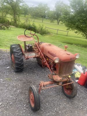 Farmall tractors for sell for Sale in Frederick, MD