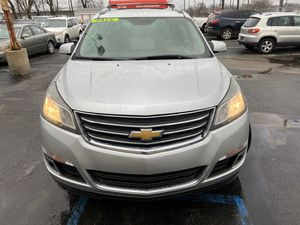 2013 Chevy traverse LT for Sale in Indianapolis, IN