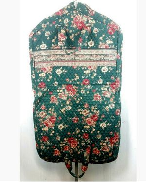 Vera Bradley SpringTime Quilted Garment Bag for Sale in Devon, PA