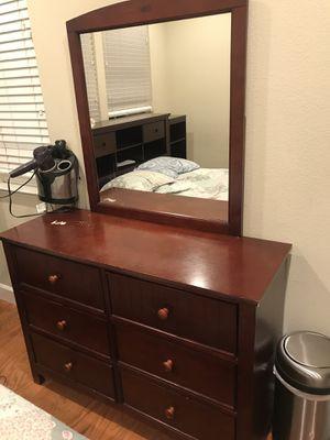 Beautiful dresser for Sale in Santa Clara, CA