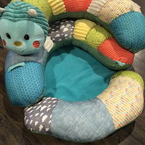 Infant ink Go Gaga! Tummy Time And Supported Seat for Sale in Norwalk, CA