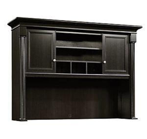 Sauder Palladia Collection Credenza Hutch only, Wind Oak for Sale in Glen Allen, VA