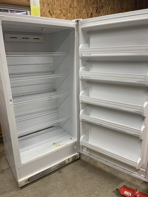 Frigidaire upright freezer for Sale in Bloomington, IL