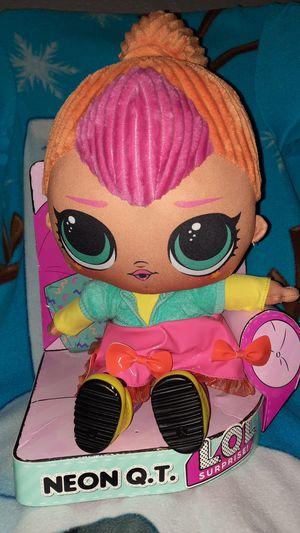 Lol surprise neon cutie for Sale in Mesa, AZ