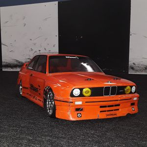 Hpi rs4 sport 3 e30 for Sale in Newtown, CT