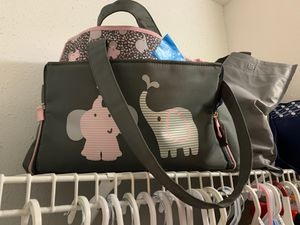 Diaper bag for sale for Sale in Maryland City, MD